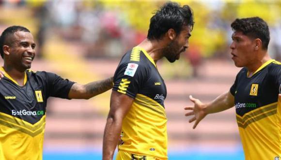 Cantolao desmintió incumplimiento de protocolos en amistoso contra Alianza Lima (Foto: GEC)