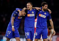 Ya es oficial: Getafe no viaja a Italia para jugar ante Inter y no le importa eliminación en Europa League