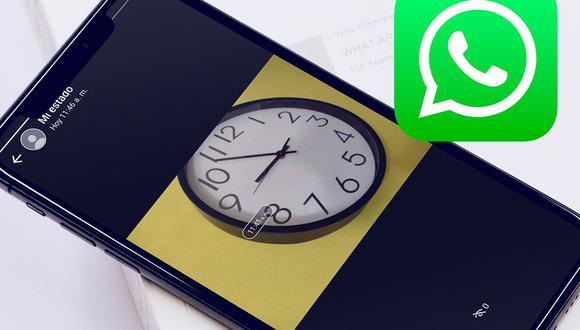 Conoce el truco para poder visualizar los estados eliminados de WhatsApp de todos tus contactos. (Foto: Depor)