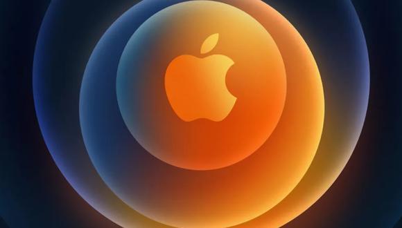 ¿iPhone 12 ya con fecha? Apple programa evento para el 13 de octubre. (Foto: Apple)