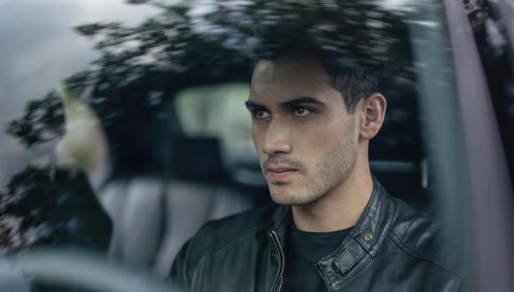 """El actor ha sido protagonista de la serie """"El Club"""" de Netflix (Foto: Netflix)"""