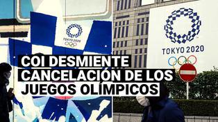 Contundente: Comité Olímpico Internacional respondió tras rumores de cancelación de Tokio 2020