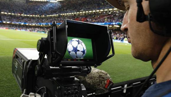 La UEFA anuló partidos de selección de junio. Solo así ven viable que las ligas y la Champions se reanuden y terminen. (Foto: AFP)