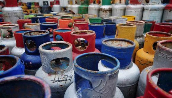 Precio del Gas LP: toda la información actualizada según estado o región de México. (Foto: Getty)