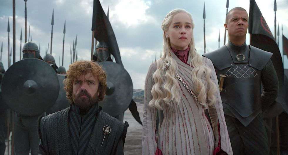 """Game of Thrones"", la exitosa serie de HBO, rompe récord al obtener 32 nominaciones a los Premios Emmy 2019. (Foto: HBO)"
