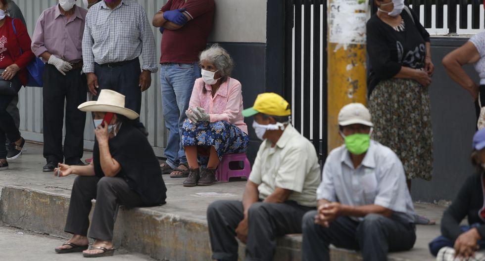 Bono Independiente 380 soles: subsidio que entrega el Ministerio de Trabajo y Promoción del Empleo.. (Foto: GEC)