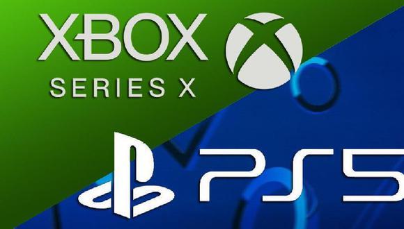 Xbox Series X y PS5 aparecerán en un canal exclusivo de Twitch