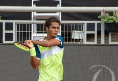 Jornada doble para el recuerdo: Juan Pablo Varillas ganó en singles y dobles en el Challenger de Santiago
