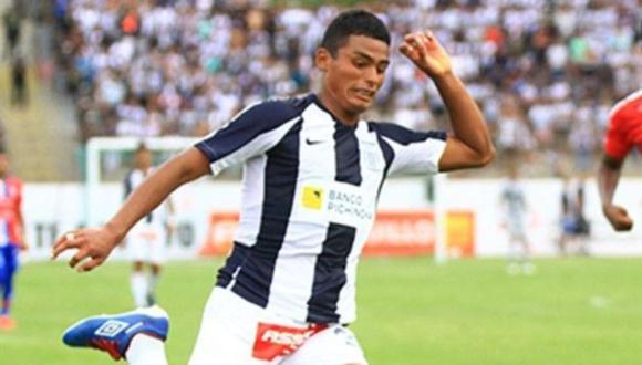 Kluiverth Aguilar dejará Alianza Lima para irse a Bélgica (Foto: GEC)