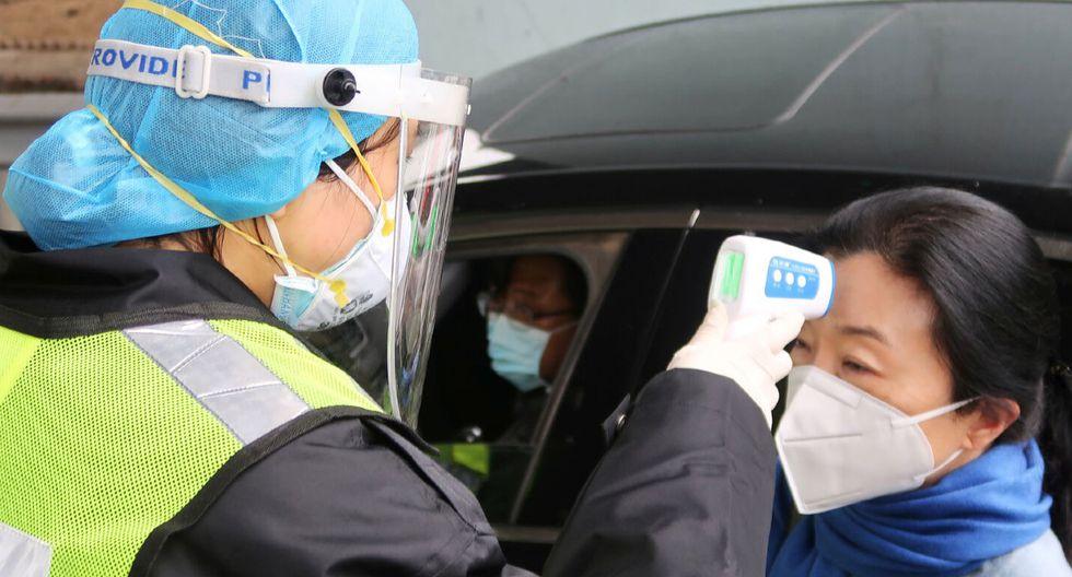 En China se teme por un nuevo brote de este virus. | Foto: News CM