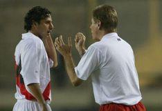 El profesor lo llenó de elogios: Paulo Autuori destacó estos aspectos de Claudio Pizarro tras su retiro