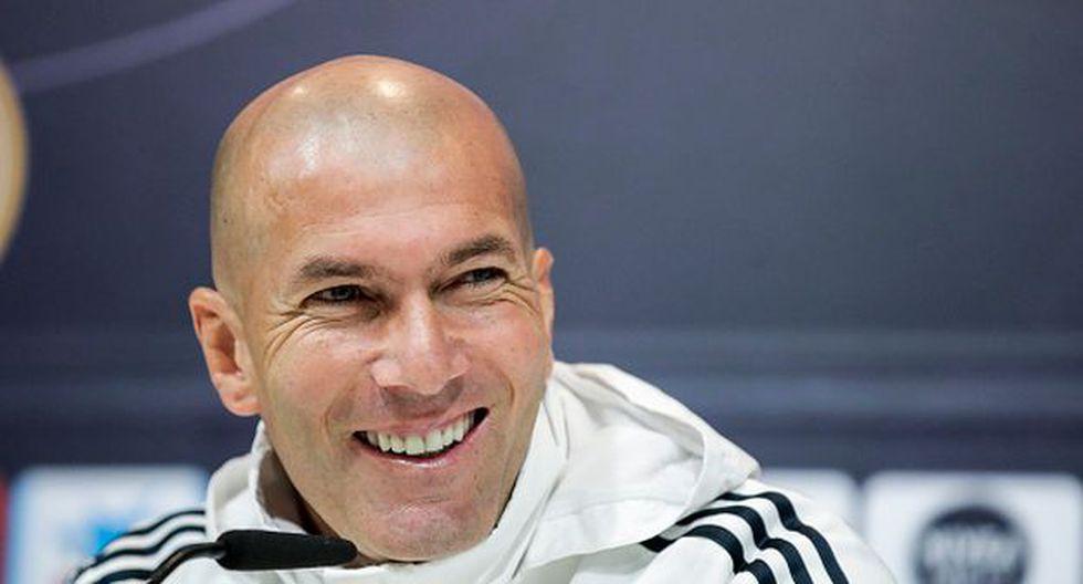Zidane ha pedido a Mané a Florentino Pérez para su Madrid. (Foto: Getty Images)