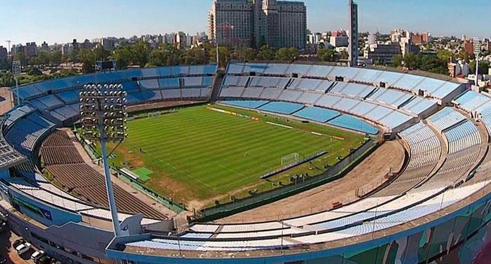 El estadio Centenario es el recinto con mayor número de partido jugados de Copa América, con un total de 409. (Foto: AFP)