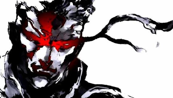 Metal Gear regresa a PC después de varios años (Konami)