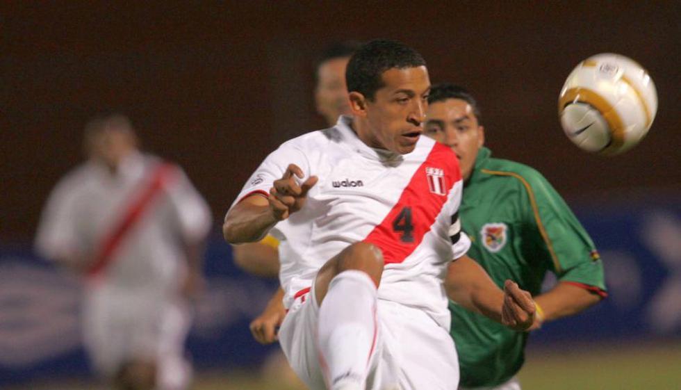 5. Jorge Soto - 100 partidos (USI)
