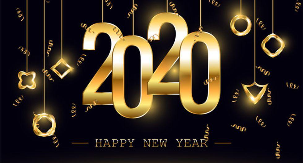 Resultado de imagen de imagenes para el año nuevo 2020