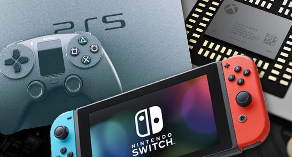 PS5: ¿Nintendo Switch sufrirá con la llegada de la nueva PlayStation 5 de Sony?