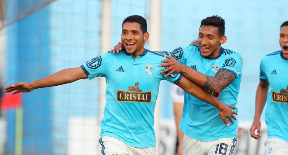 Sporting Cristal y Deportivo Municipal se miden en el Segundo Aranda Torres, por la Fecha 7 del Torneo Clausura. (Foto: Francisco Neyra)