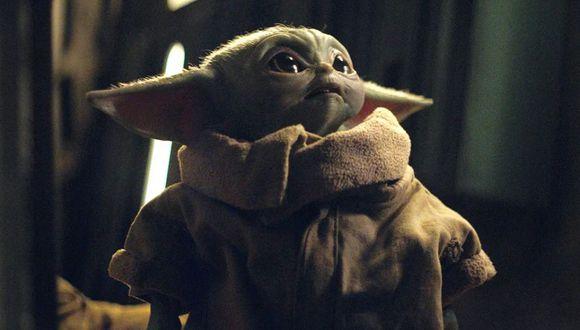 The Mandalorian: ¿Baby Yoda tiene un nombre real?