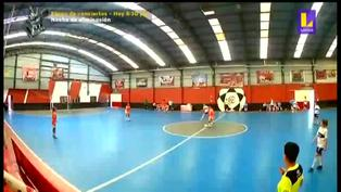 ¡Insólito! Jugadoras de Banfield de Argentina se anotan 4 autogoles para evitar rival