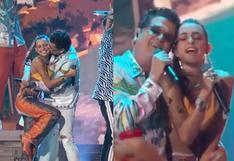 Billboard Latin Music Awards 2021: Hija de Carlos Vives hizo su debut como cantante junto a su padre