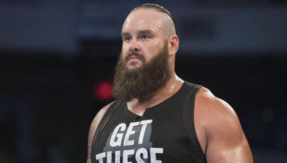 WWE anunció una nueva lista de despidos. (WWE)