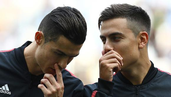 Cristiano Ronaldo llegó a Juventus en la temporada 2018/19 por 100 millones de euros. (Getty)