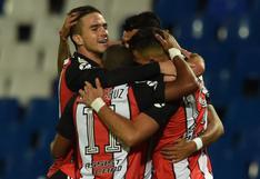 River Plate ya conoce a sus rivales de la ronda de grupos de la Copa Libertadores 2021