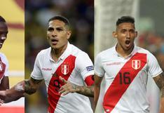 La alineación que se armaría con las ausencias de la Selección Peruana para la Copa América