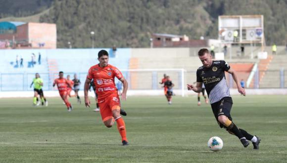 Cusco FC vs. César Vallejo por la fecha 6 del Torneo Apertura (Foto: Liga 1)