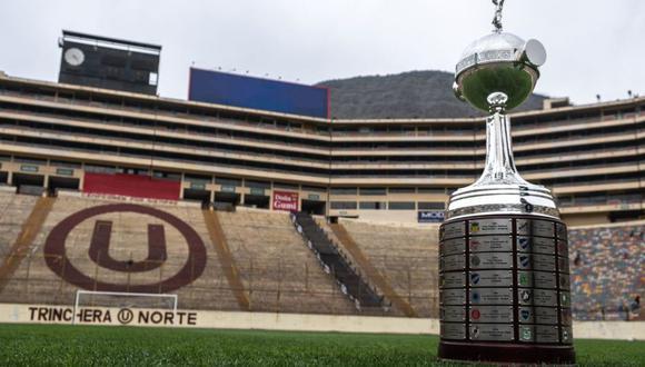 El Monumental podría albergar la final de la Copa Libertadores 2022. (Foto: Agencias)
