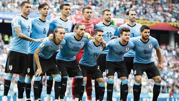 Uruguay debuta ante Ecuador el 16 de junio a las 17:00 horas en el Estadio Mineirao de Belo Horizonte
