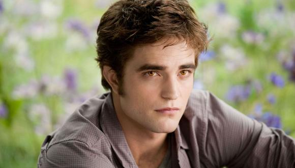 """¿Por qué """"Crepúsculo"""" fue el trabajo más difícil para Robert Pattinson? (Foto: Summit Entertainment)"""