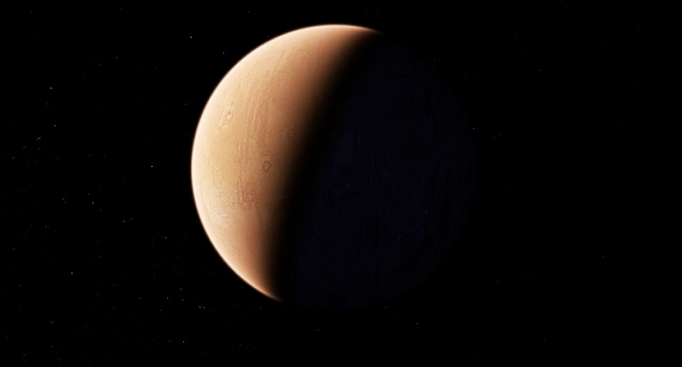 ¿Quieres visitar Marte sin salir de casa y desde tu smartphone? Google Maps te permite visitar los planetas. (Foto: Google)