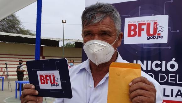Este miércoles, 25 de noviembre, se inicia la afiliación para la modalidad de pago por Banca Celular (Foto; Andina)
