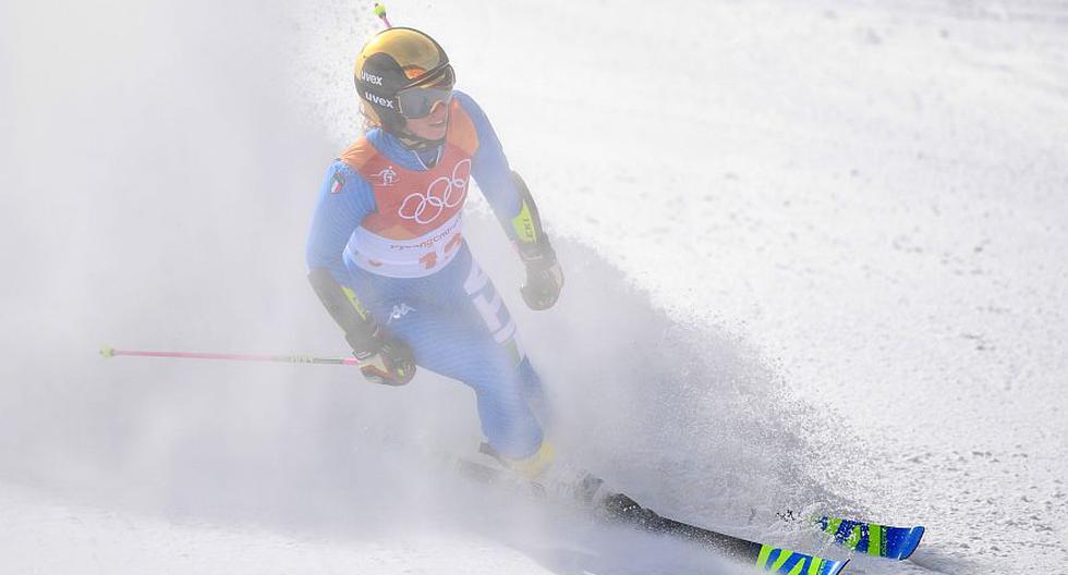 Las bajas temperaturas en Pyeongchang han obligado a cancelar varias competencias. (AP/AFP)