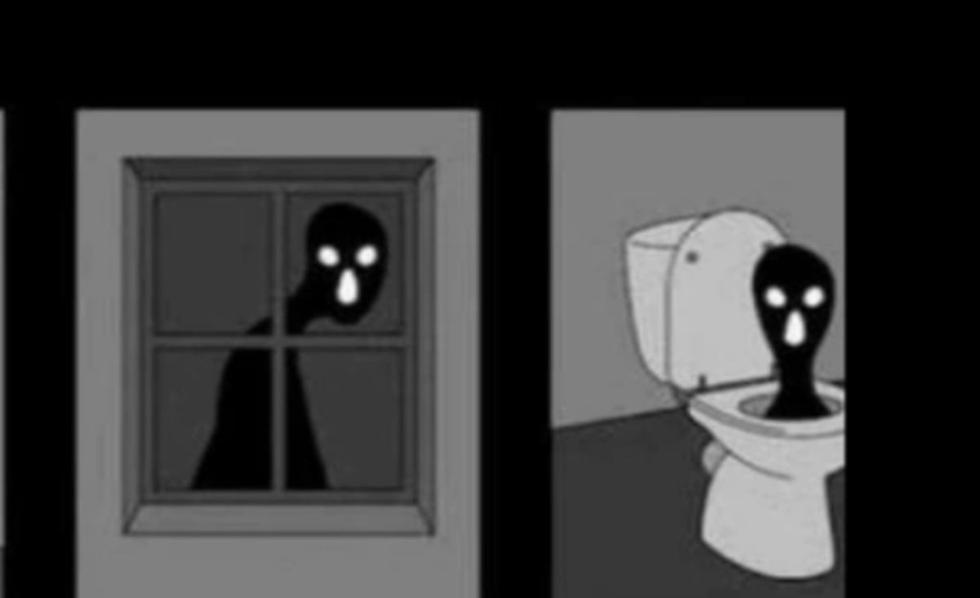 Escoge una de las sombras y conoce el mayor de tus miedos gracias a este test viral (Foto: Facebook).