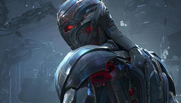 Marvel: Yocasta, la novia de Ultron, habría aparecido en el UCM pero no lo notaste. (Foto: Marvel Studios)