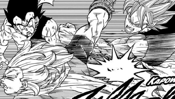 Dragon Ball Super - Capítulo 76: dónde leer el nuevo episodio en español