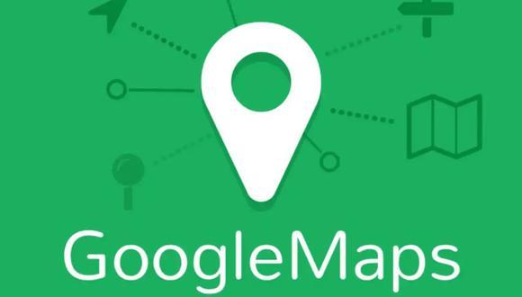 Google Maps (NewsBytes)