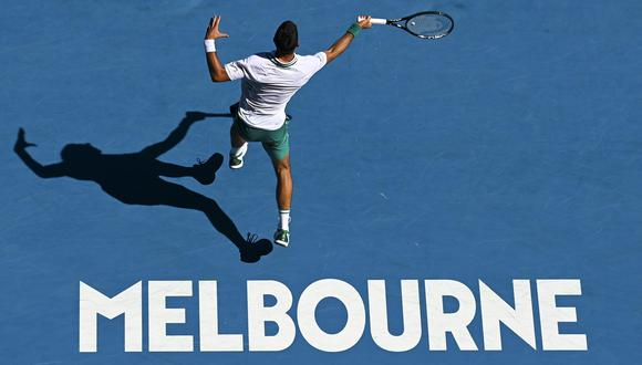 Australian Open 2021: repasa los principales resultados de la tercera ronda