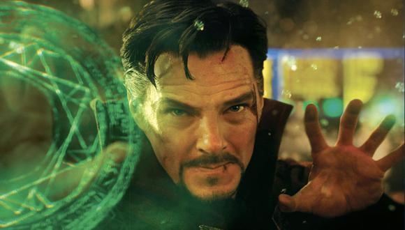 Doctor Strange tendrá una segunda película en el UCM (Foto: Marvel Studios)