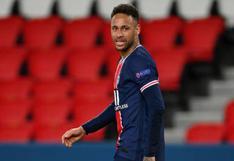 Se queda: PSG habría cerrado acuerdo de renovación con Neymar hasta 2026