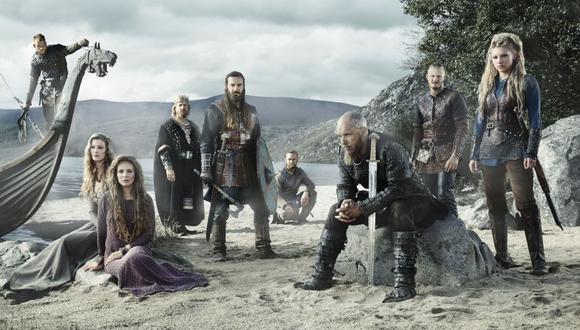 """La última temporada de """"Vikings"""" fue posiblemente la más fuerte de todas. Pero la serie nos dejó 10 momentos realmente impactantes (Foto: History)"""
