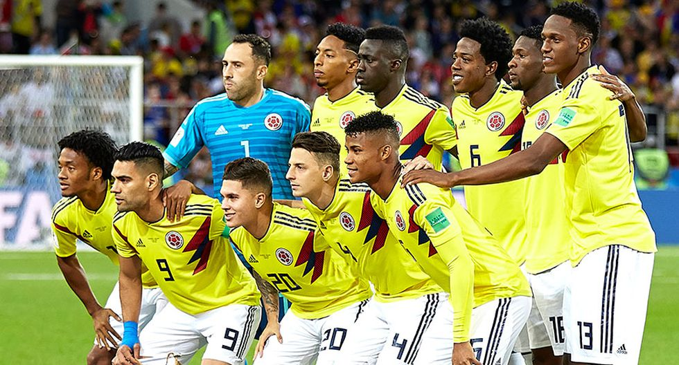 La selección de Colombia debutará ante Argentina el próximo 15 de junio en el estadio Arena Fonte Nova de Salvador.