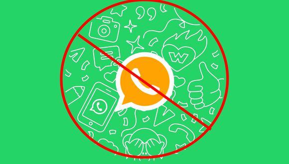 ¿Te ha aparecido un mensaje raro en WhatsApp? Conoce el método para saber si te hackearon la app. (Foto: Depor)