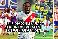 Selección Peruana: repasa los triunfos más importantes en la era Ricardo Gareca