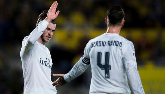 Sergio Ramos no renovaría contrato con el Real Madrid a final de temporada. (Foto: AFP)