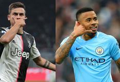 Gabriel Jesús será el sacrificado: Manchester City y el trueque para fichar a Paulo Dybala