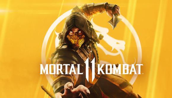 """""""Mortal Kombat 11"""" está con el 60% de descuento en Steam y así puedes descargarlo (Difusión)"""